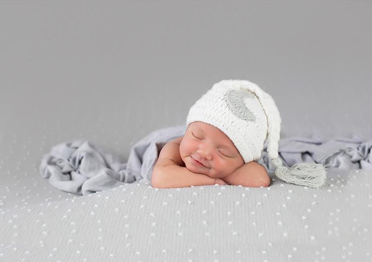 1. Newborn